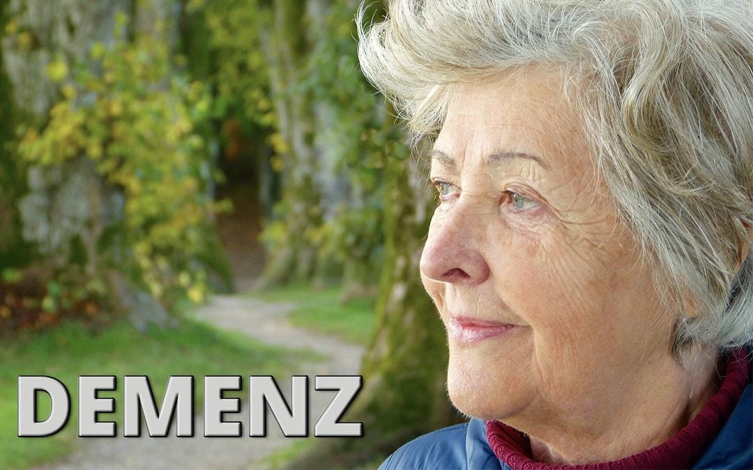 Menschen mit Demenz