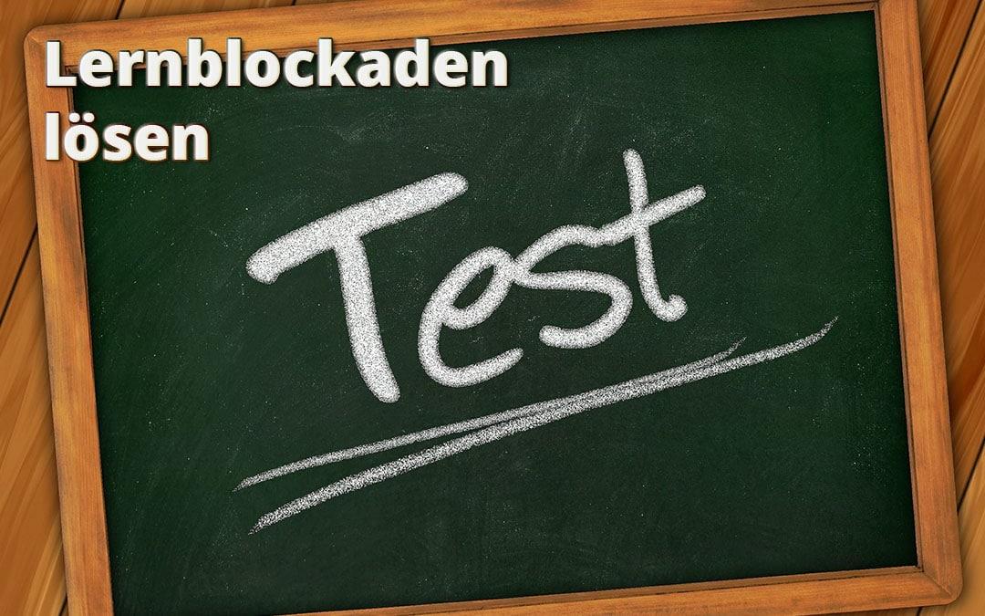 Prüfungsängste überwinden – Lernblockaden lösen